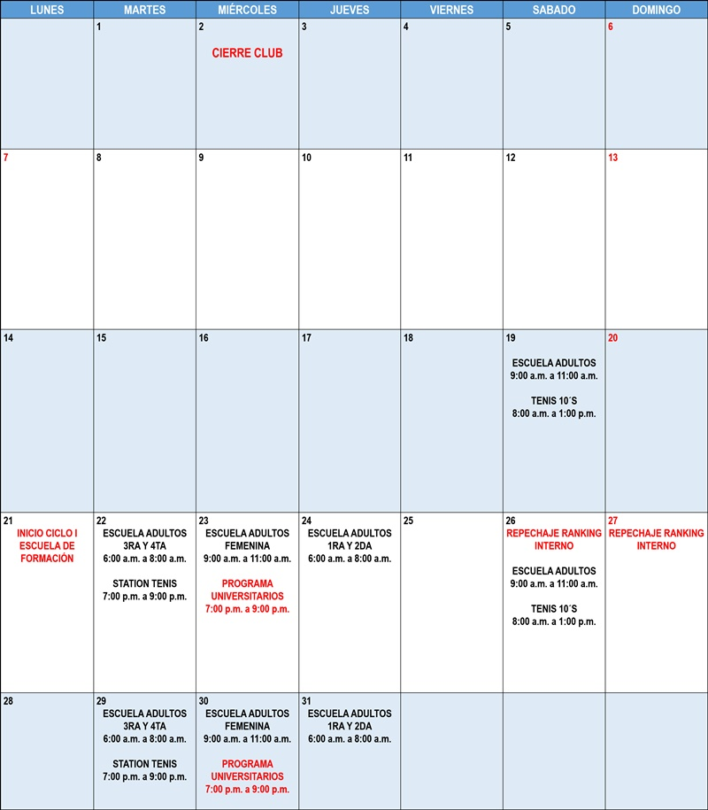 Calendario M.Index Of Images Calendario 2019